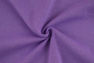 T-Knit Ribbing Lilac