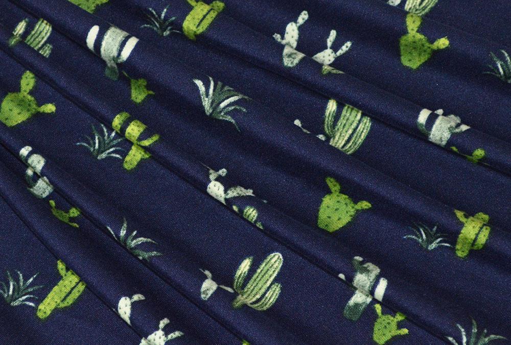 Fabric Merchants Wholesale Fabric 187 Double Brushed Cactus
